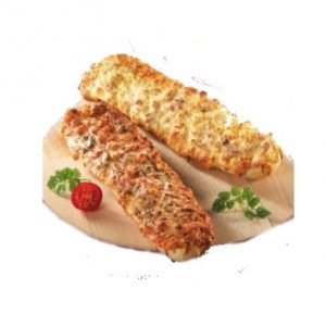BAGUETTES PIZZA